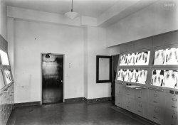 Breathing Room: 1941
