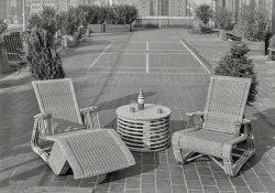 East Side Story: 1941