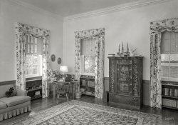 Kate's Room: 1946