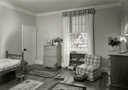 Tim's Room: 1946