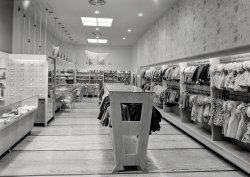 Modern Amoeba: 1947