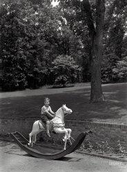 Upperville: 1947
