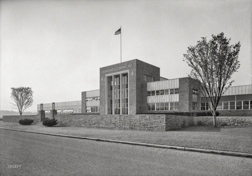 Doubleday & Co.: 1948