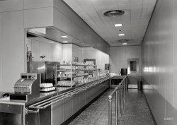 Cafe Asbestos: 1949