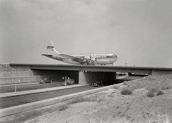 Clipper Seven Seas: 1949