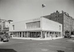 The Corner Store: 1950