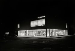 Dept. Store Noir: 1950