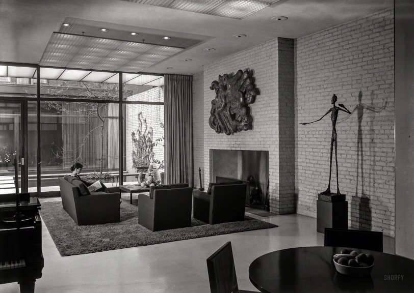 House Beautiful: 1950