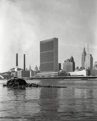 United Nations: 1952