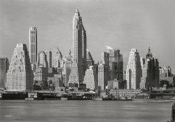 Fantasy Island: 1932