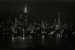 Lux Nocturna: 1933