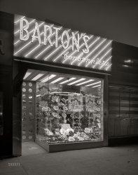 Bonbon Noir: 1949