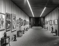 Primitive Modern: 1950