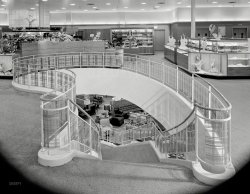 Ladies' Furnishings: 1951