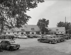 Candlelight Parking: 1951