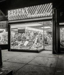 Brighton Beach Bonbons: 1952