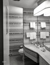 Midcentury Mosaic: 1954