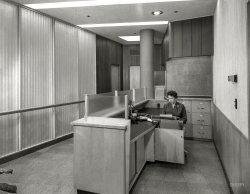 Private Secretary: 1955