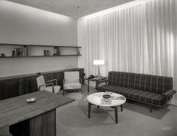 Executive Suite: 1955
