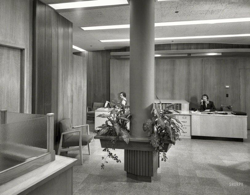 Desk Set: 1955