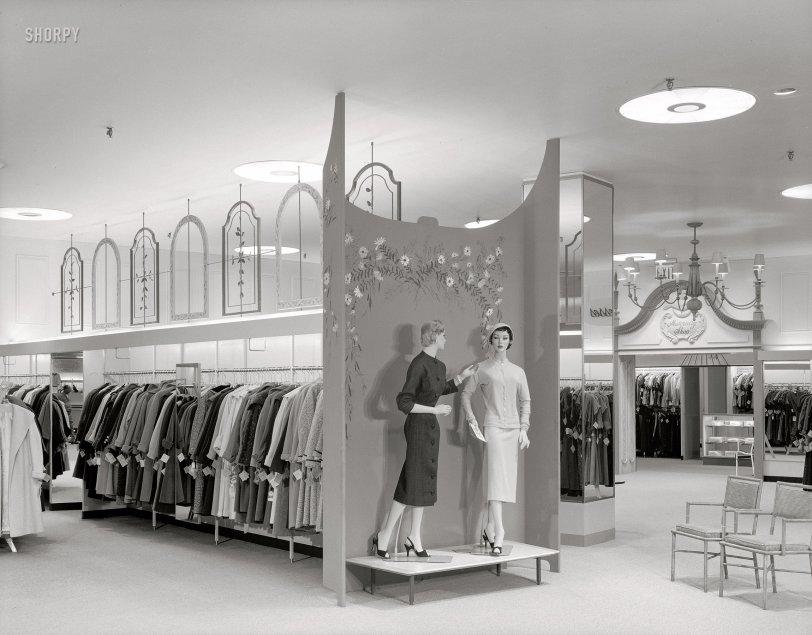 Side-Eyed: 1955