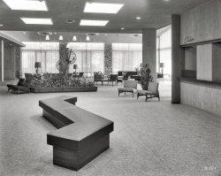 Lobby S: 1957