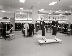 Tall Girls: 1957