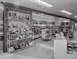 Delicacies: 1959