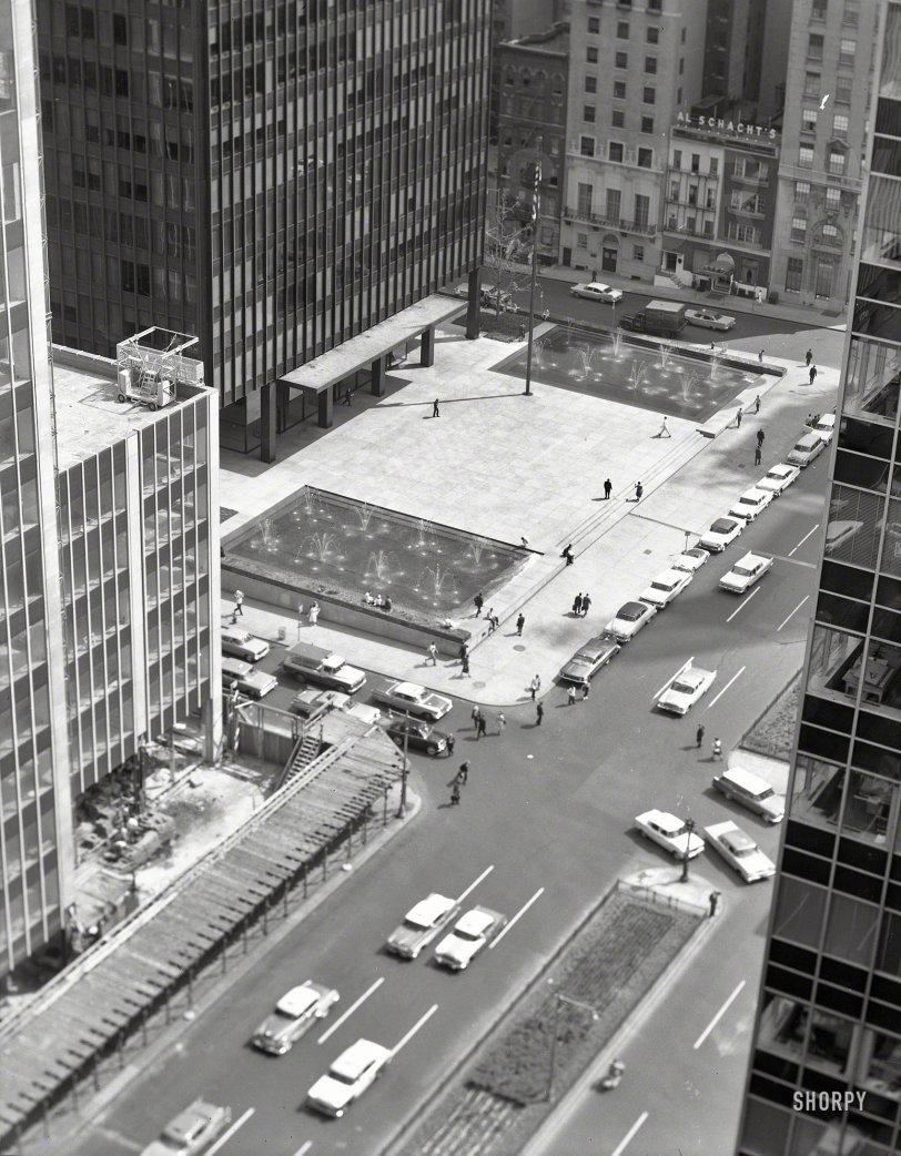 High Modern: 1960
