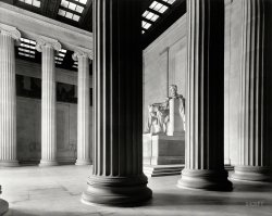 Monumental Lincoln: 1925