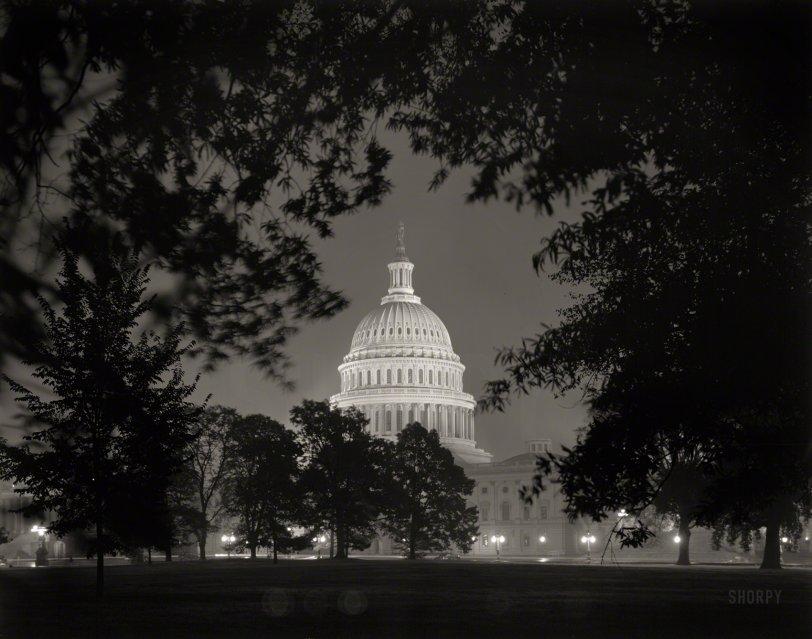 Dome Noir: 1940