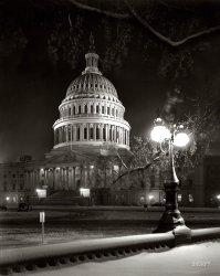 Capitol Chill: 1940