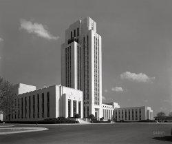 Walter Reed: 1940