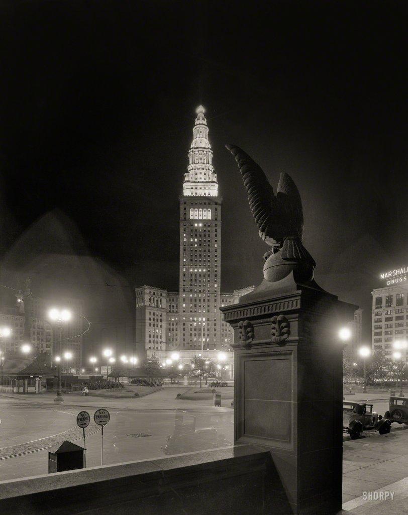 Midnight Angel: 1931