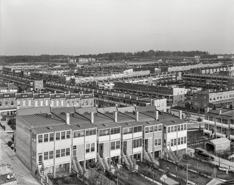 Petworth: 1930