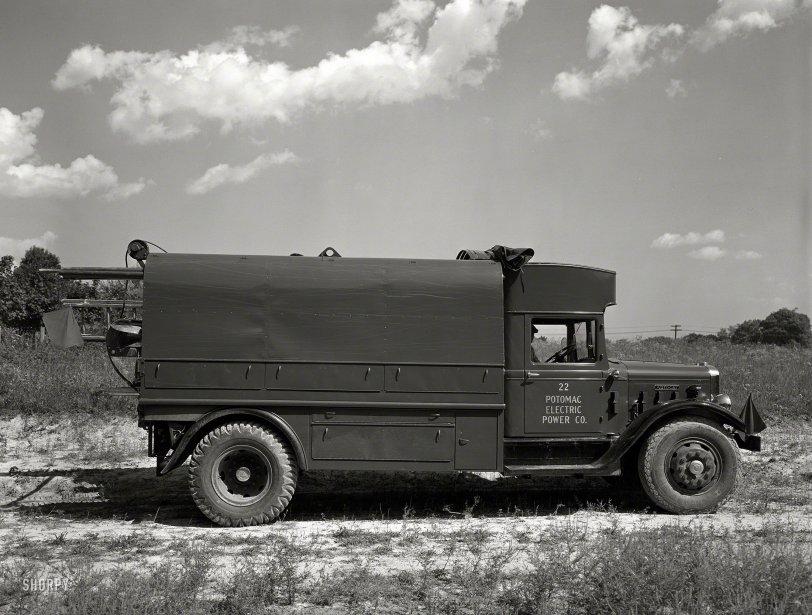 Pepco: 1935