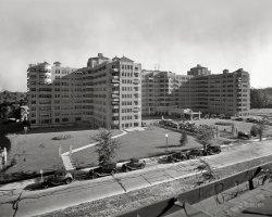 The Shoreham: 1932