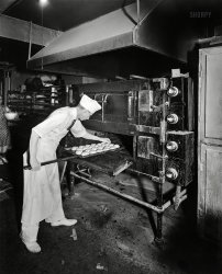 Electrik Maid: 1950