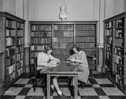 Trinity College: 1948