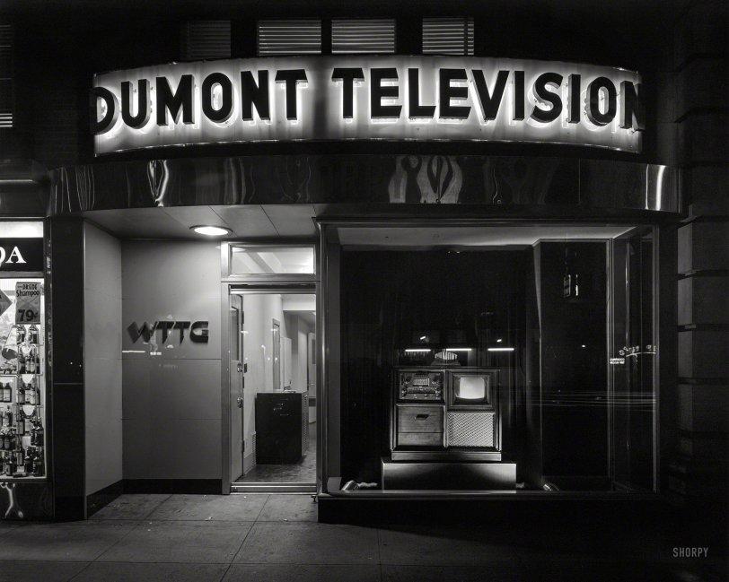 Video Noir: 1948