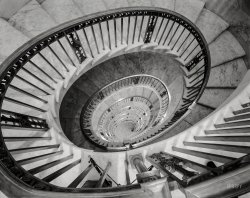 Downward Spiral: 1936