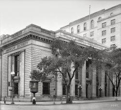 Corner Office: 1937