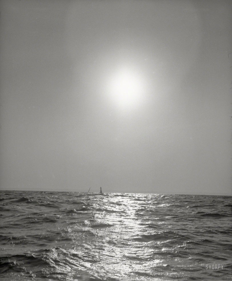 Lonely Buoy: 1935