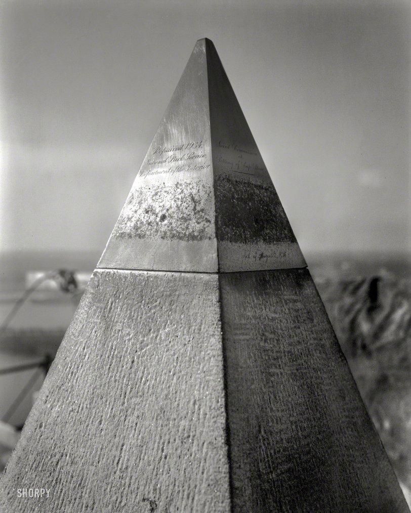 Apex: 1934