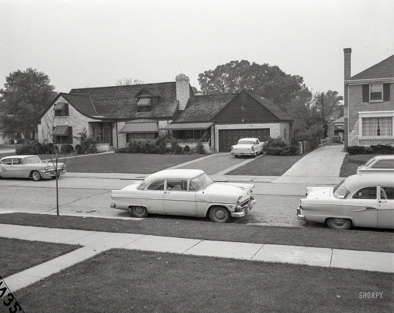American Dream: 1960