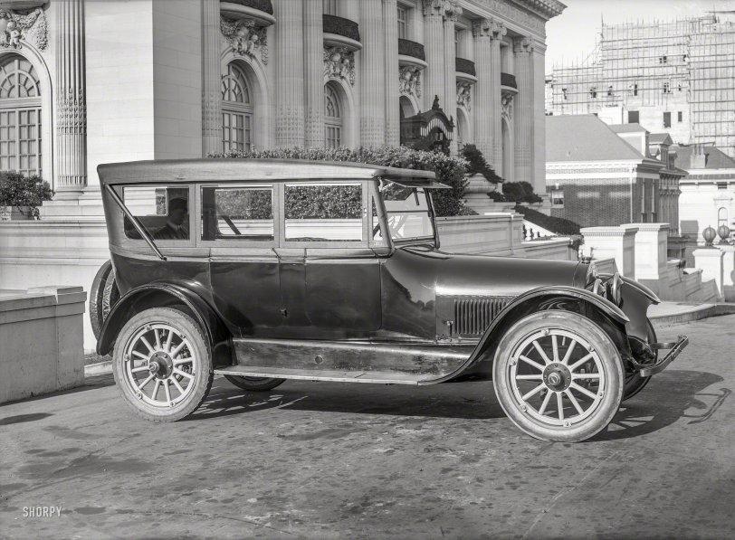 Ghost Rider: 1920