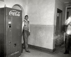 Ice Cold: 1962