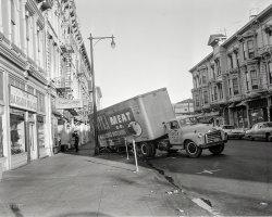 Street Food: 1957