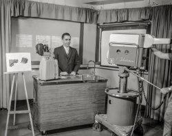 Mr. Science: 1957