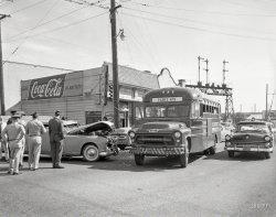 Cocktails & Cokes: 1957